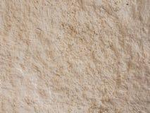 Travertine stone wall texture Stock Photo