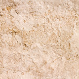 Travertine stone Stock Images
