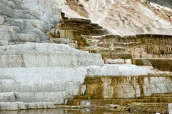 Free Travertine Terraces Stock Images - 11514154