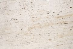 Travertine texture. Texture of travertine stone surface Stock Photos