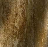 Travertine texture Royalty Free Stock Image