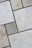 Travertine Tiles stock images