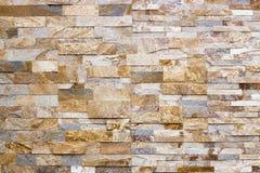 travertino, granito, ardósia dos materiais de construção colorida Fotos de Stock