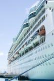 Travesía 4 de Key West Imagen de archivo libre de regalías