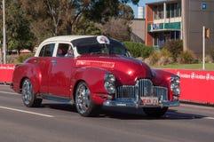 Travesía 2017 del sueño de Holden Imagen de archivo
