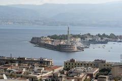 Travesía octubre de 2017 mediterráneo Fotos de archivo
