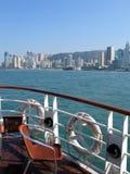 Travesía ship-9347 foto de archivo