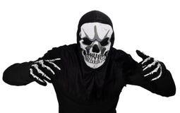 Travestimento di Halloween Immagini Stock Libere da Diritti
