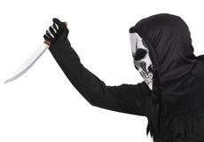 Travestimento di Halloween Fotografia Stock Libera da Diritti