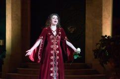 Traviata Stock Images