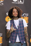 Travie McCoy Stock Images