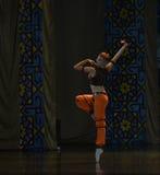 """ travieso de Nights†del """"One mil y uno del ballet del camarero Fotos de archivo libres de regalías"""