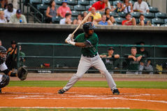 Travious Relaford, Augusta GreenJackets Stock Photography