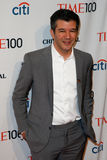 Travis Kalanick Royalty Free Stock Images