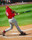 Travis Lee Philadelphia Phillies 1B Στοκ Φωτογραφία