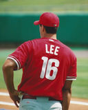 Travis Lee, Philadelphia Phillies Royalty Free Stock Photography