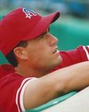 Travis Lee, Philadelphia Phillies Royalty Free Stock Photos