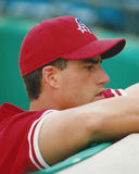 Travis Lee, Philadelphia Phillies Royalty Free Stock Image