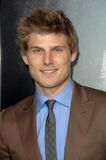 Travis Van Winkle Stock Photo