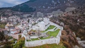 Travnik Босния и Герцеговина стоковое фото rf