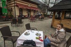 Free Travnik Restaurant Royalty Free Stock Photography - 62412637