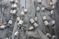 Trawl. This image is trawl locate at middle of country royalty free stock image