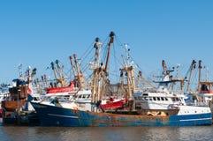 trawler Obrazy Stock