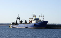 Trawler Stock Images