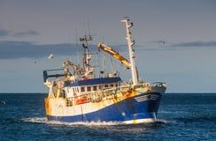 Free Trawler Royalty Free Stock Image - 32943146