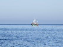 trawler Royaltyfria Foton