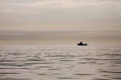 trawler Obraz Stock