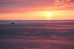 trawler Fotografering för Bildbyråer