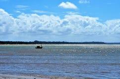 trawler Imágenes de archivo libres de regalías