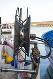 Trawler Royalty Free Stock Photography