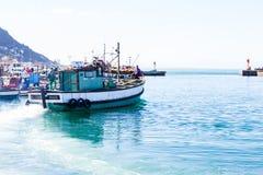 Trawler Stock Photography