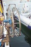 Trawler Stock Image
