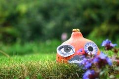 trawy bania Zdjęcia Royalty Free