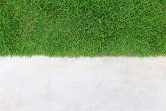 Trawy tekstura Obrazy Stock