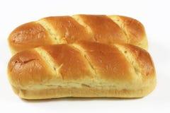 Trayez le pain Photos stock