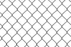 tråd för white för vektor för tillgängligt bakgrundsstaket seamless Royaltyfri Bild