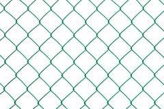 tråd för white för vektor för tillgängligt bakgrundsstaket seamless Royaltyfri Fotografi