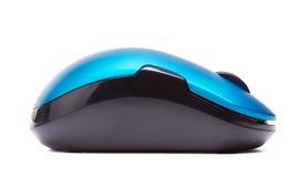 Trådlös datormus Royaltyfri Bild