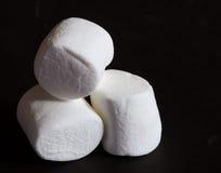 Tre caramelle gommosa e molle immagine stock libera da diritti
