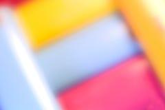 Tre colori Immagine Stock