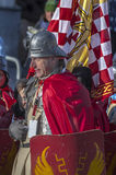Tre kloka män ståtar 2015 Royaltyfri Bild