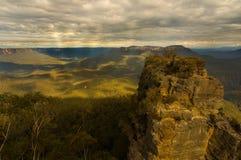 Tre sorelle in Australia Fotografia Stock Libera da Diritti