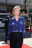 Tre tirapiedi, Jane Lynch Immagine Stock