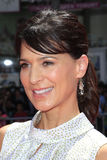 Tre tirapiedi, Perrey Reeves Immagine Stock