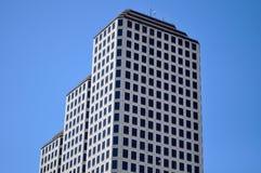 tre torn Arkivfoto