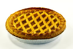 Treacle tart Stock Photos